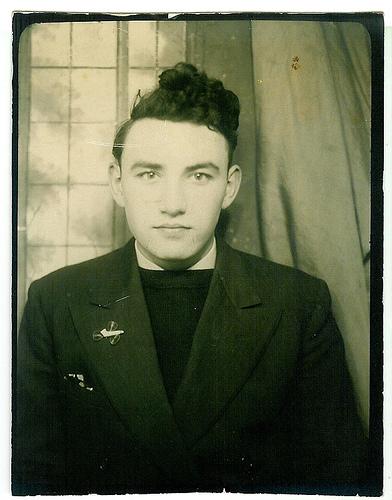 Grandpa Chubb